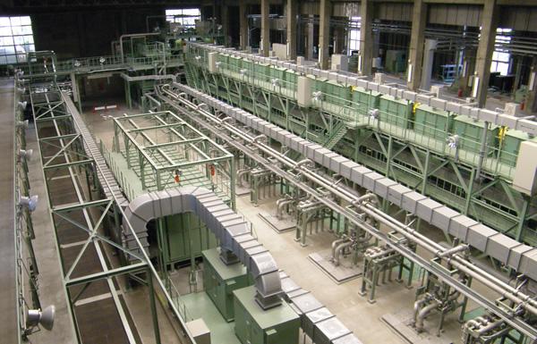 上下水道設備 総合設備エンジニアリングの三光設備株式会社